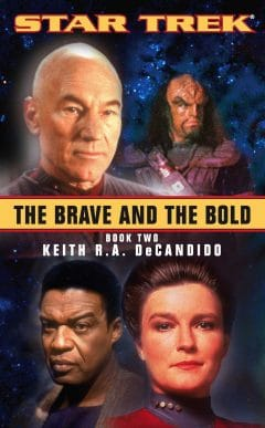 The Brave and the Bold #2: The Brave and the Bold, Book Two