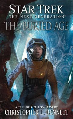 The Lost Era #7: The Buried Age