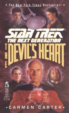 Star Trek: The Next Generation: The Devil's Heart