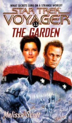 Star Trek: Voyager #11: The Garden