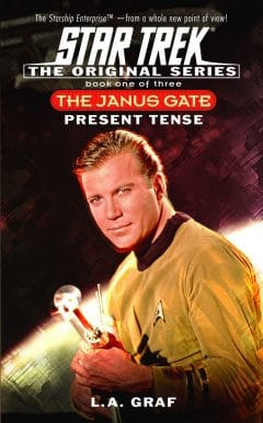 The Janus Gate #1: Present Tense