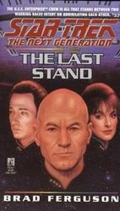 Star Trek: The Next Generation #37: The Last Stand