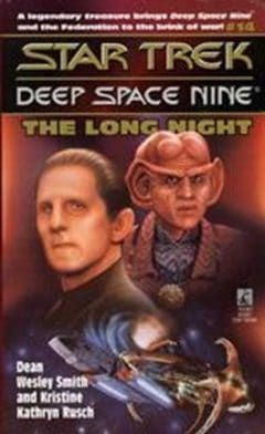 Star Trek: Deep Space Nine #14: The Long Night