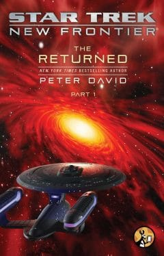 Star Trek: New Frontier #19: The Returned, Part 1