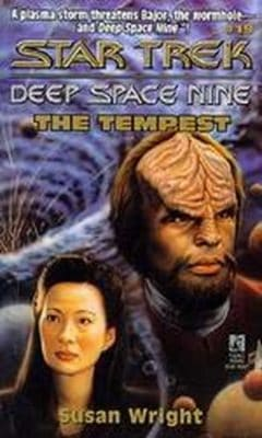 Star Trek: Deep Space Nine #19: The Tempest
