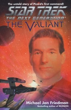 Star Trek: The Next Generation: The Valiant