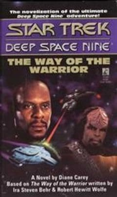 Star Trek: Deep Space Nine: The Way of the Warrior