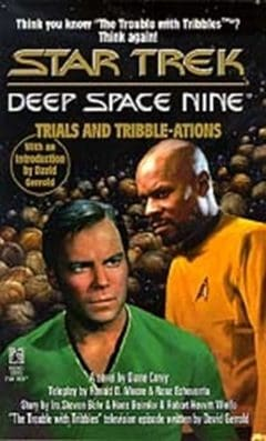 Star Trek: Deep Space Nine: Trials and Tribble-ations
