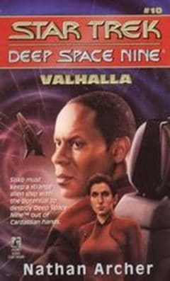 Star Trek: Deep Space Nine #10: Valhalla