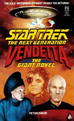 Star Trek: The Next Generation: Vendetta