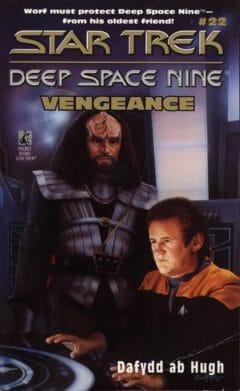 Star Trek: Deep Space Nine #22: Vengeance