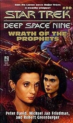 Star Trek: Deep Space Nine #20: Wrath of the Prophets