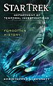 Department of Temporal Investigations #2: Forgotten History