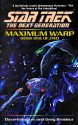 Star Trek: The Next Generation #62: Maximum Warp, Book One: Dead Zone