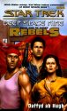 Rebels #1: The Conquered